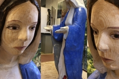Madonnan i Göteryds kyrka