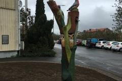 Fågelträdet 2, Osby